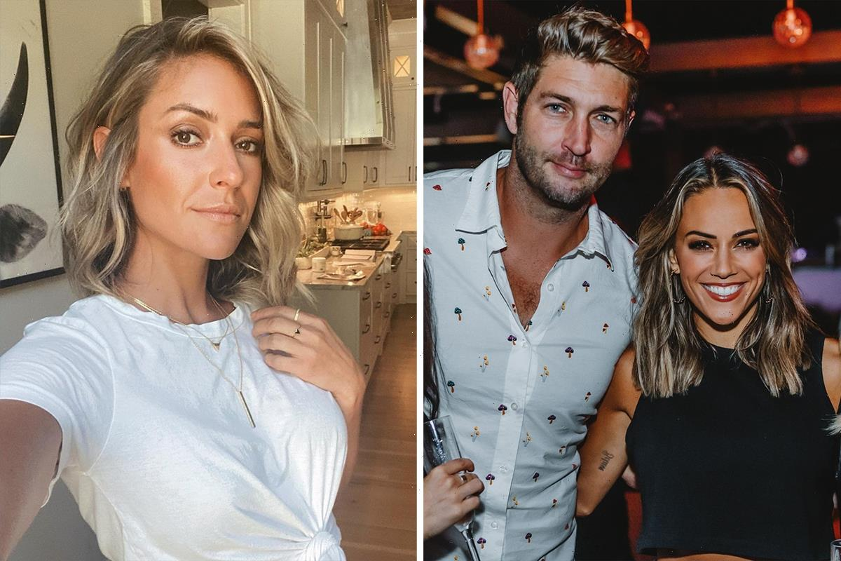Jay Cutler and Jana Kramer 'split' after his ex-wife Kristin Cavallari 'told friends the romance would never work'